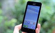 Mở hộp smartphone Asus Zenfone 4 bản mới