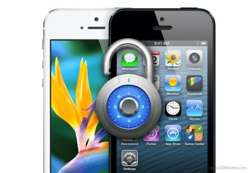 Nhu cầu unlock iPhone 6 xách tay về Việt Nam đang cao.