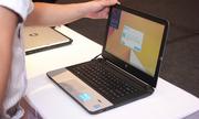 Dòng laptop HP mới cho giới văn phòng