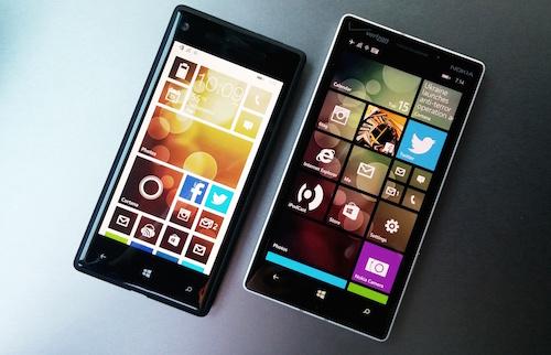 Bản Windows 10 thử nghiệm cho điện thoại sẽ có vào cuối tháng, cho phép cài trên các máy WP hiện tại