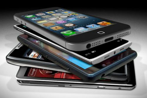 """Nhiều smartphone cao cấp """"chính hãng"""" liên tục được giảm giá trong thời gian qua."""