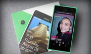Đánh giá Lumia 730 - Windows Phone 2 SIM hiệu năng tốt