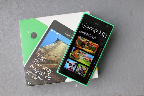 Nền tảng Windows Phone vẫn là điều làm người dùng phải cân nhắc khi chọn lựa Lumia 730 hay một điện thoại Android khác.