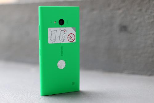 Lumia 730 là smartphone 2 SIM tầm trung thuộc hàng hấp dẫn nhất hiện nay.