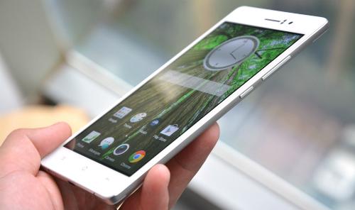 Xu hướng Smartphone siêu mỏng hot trở lại