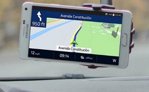 Bản đồ Nokia Here Maps cho tải về trên Play Store