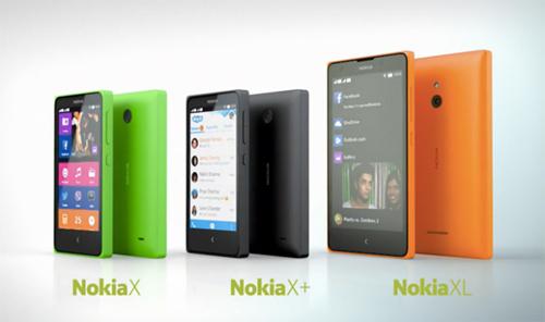 Nhiều người bày tỏ nguyện vọng Nokia và Microsoft sẽ cho ra đời một dòng smartphone chạy Android. Thế nhưng, mẫu Nokia X chạy Android lại nằm trong phân khúc giá rẻ, hoạt động chậm chạp và thậm chí không truy cập được vào kho ứng dụng Google Play. Giữa năm nay, Microsoft tuyên bố sẽ biếnNokia Xthành điện thoại Windows Phone,đánh dấu chấm hết cho các thiết bị chạy Android của Nokia trong tương lai