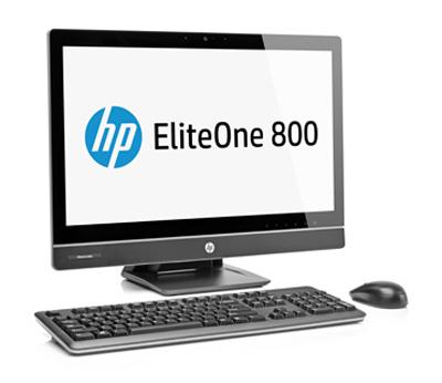 EliteOne 800 G1 – máy tính doanh nghiệp mạnh mẽ của HP
