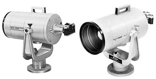 ikon Reflex-Nikkor 2000mm f/11.