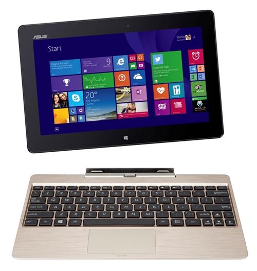 Những laptop có Windows 8 bản quyền nổi bật của Asuspx