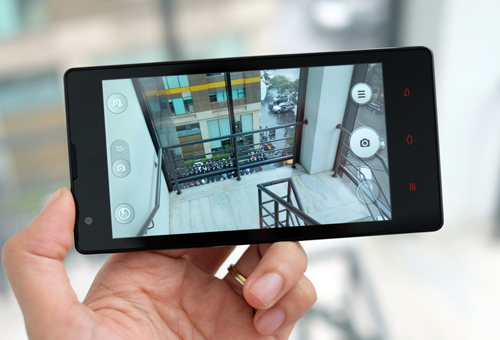 Xiaomi Redmi 1S.