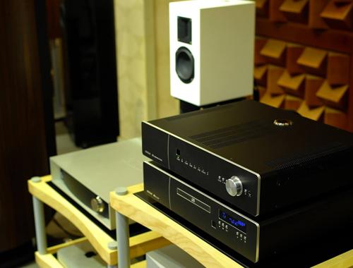 Roksan là một trong không nhiều thương hiệu audio có thể làm ra được mọi thành phần trong hệ thống âm thanh