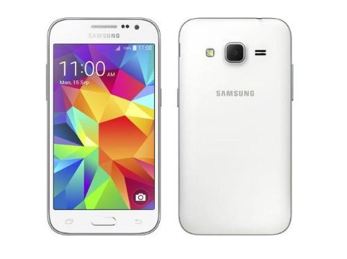 Giá bán so với cấu hình được cho là ưu điểm của Galaxy Core Prime.