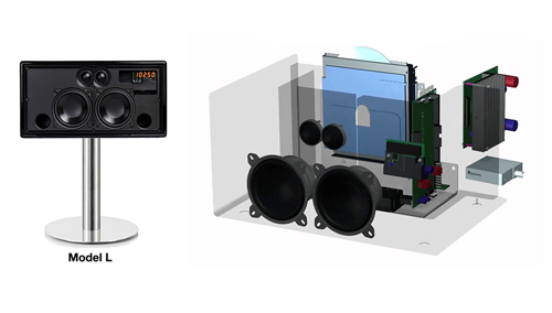 Geneva Lab đều tái tạo đuợc thứ âm thanh hi-fi chuẩn mực nhất, thậm chí vượt xa nhiều bộ dàn rời cùng tầm giá