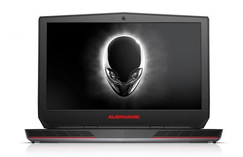 Alienware 15.