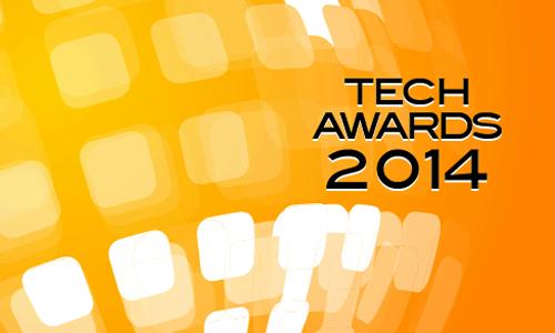 Tối nay sẽ trao giải Tech Awards 2014