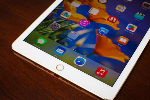 Máy tính bảng xuất sắc: iPad Air 2