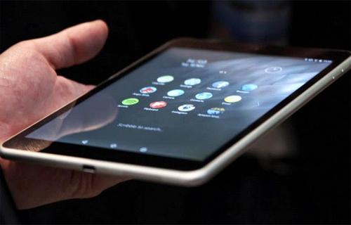 Máy tính bảng Nokia N1 tiếp tục 'cháy hàng'