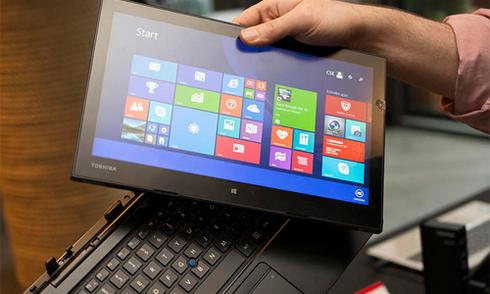 4 lựa chọn máy tính bảng có bàn phím rời tốt nhất