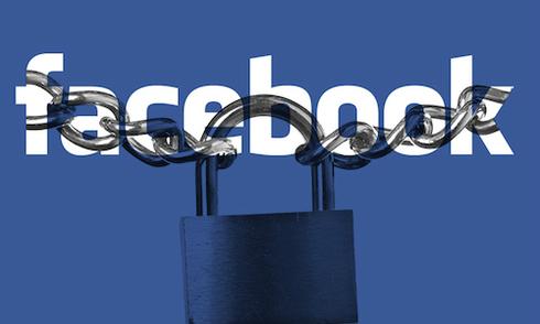 Facebook: 'Chúng tôi không bị tấn công'