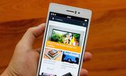 Đánh giá smartphone mỏng nhất Việt Nam - Oppo R5