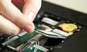 Gắn thêm ổ SSD cho Asus G551JM mà không phải tháo ổ DVD