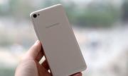 Ảnh mở hộp Lenovo S90 dáng giống iPhone 6