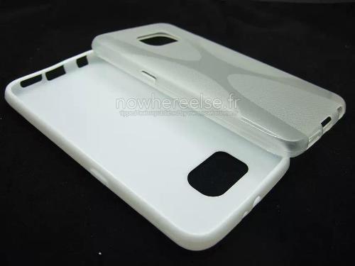 Nhiều mẫu phụ kiện dành cho Galaxy  S6, smartphone cao cấp vỏ kim loại chưa ra mắt, của Samsung đã xuất hiện trên mạng.