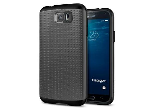 Các chi tiết cho thấy thiết kế của Galaxy S6 không khác bản thử nghiệm rò rỉ trước đó.