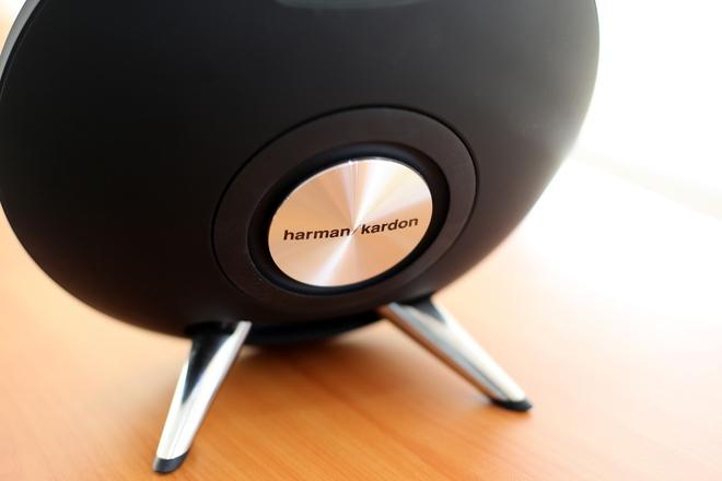 Ảnh mở hộp Harman Kardon Onyx Studio