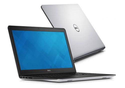 Dell Inspiron 5548.
