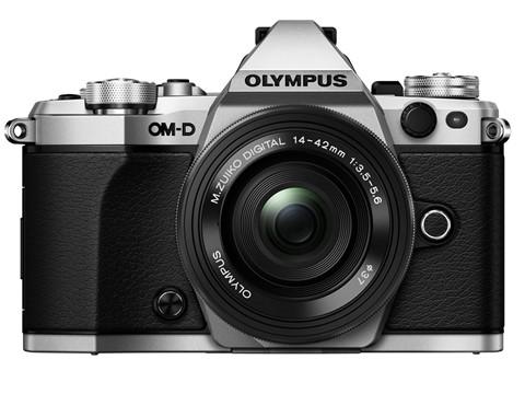 Olympus OM-D E-M5 Mark II.