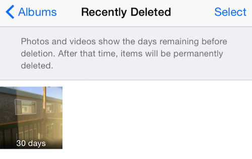 5 tiện ích của ứng dụng Photos trên iPhone