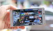 5 smartphone camera đẹp, pin lớn