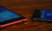 Ảnh thực tế Sony Xperia M4 Aqua