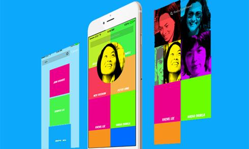 Samsung đánh mất ngôi vương smartphone vào tay Apple