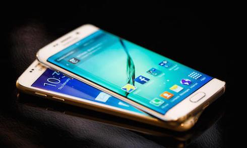 Samsung hy vọng Galaxy S6 sẽ có doanh số bán kỷ lục