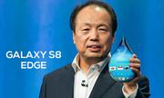 Ảnh chế về bộ đôi Galaxy S6 và Galaxy S6 Edge