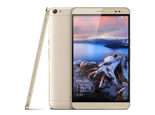 Huawei MediaPad X2.