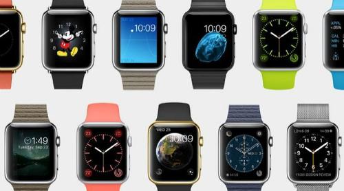 Apple Watch có giá từ 349 USD cho tới 17.000 USD với hàng chục mẫu mã khác nhau.