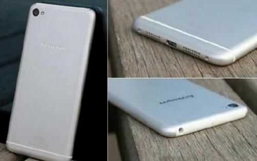 Lenovo S90 được đánh giá là bản sao của iPhone 6 nhưng chạy Android.