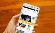 Đánh giá smartphone mỏng nhất của Samsung - Galaxy A7