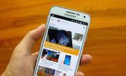 Đánh giá smartphone selfie giá rẻ của Samsung - Galaxy E5