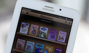 Đánh giá Galaxy Tab3 V - tablet kiêm sách giáo khoa điện tử