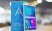 Dòng Galaxy A sắp được cập nhật Android 5.0