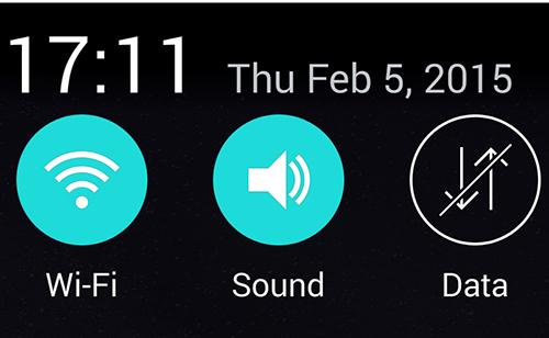 6 LG Optimus UI LG G series 8948 1427183070 Trắc nghiệm: Đoán giao diện thông báo của các nhà sản xuất nổi tiếng