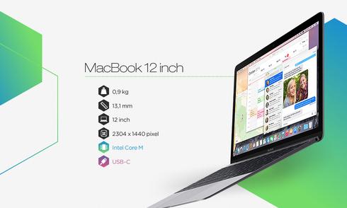5 laptop mỏng nhẹ hàng đầu thế giới