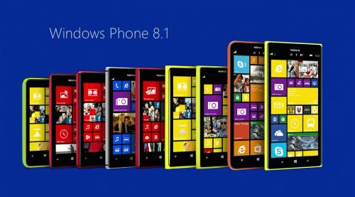 Nền tảng Windows Phone đang tập trung chủ yếu vào phân khúc smartphone giá rẻ.