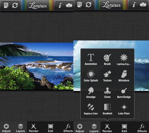 Laminar Pro - Image Editor.