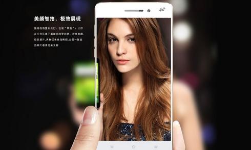 10 smartphone có viền màn hình siêu mỏng